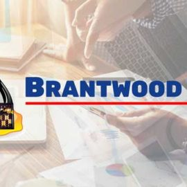 We Have A New Website! Brantwood Tax